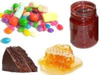 ¿Qué lugar ocupan los dulces en una dieta sana?