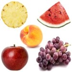 Comer únicamente fruta