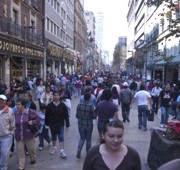 Beneficios de vivir en población urbana de la rural