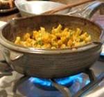 Para que sirve cocinar alimentos