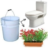 Como podemos reutilizar el agua