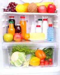 Conservar los alimentos fríos