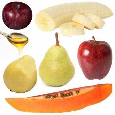 ¿Cómo se hace un coctel de frutas?