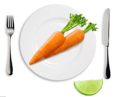 Dieta de inanición