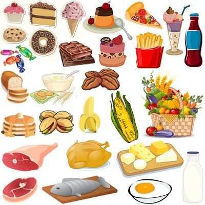 Alimentos energ ticos necesarios para mantener una buena salud alimentos con energ a - Alimentos que no engordan para cenar ...