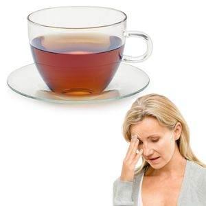 Té para la menopausia