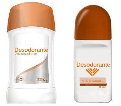 ¿Compartir el desodorante es malo?