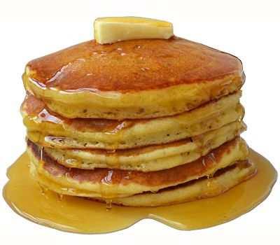 Beneficios del pancake