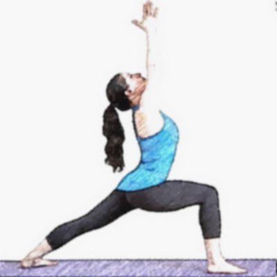 ¿Qué promueve el yoga?