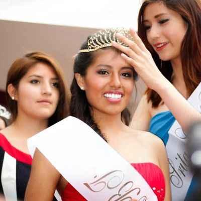 Beneficios de ser reina de belleza