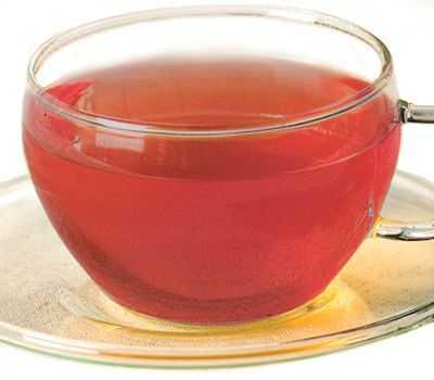 ¿Qué previene el té rojo?