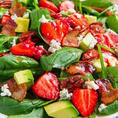 Desventajas de comer ensaladas