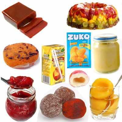 Como se comercializan las frutas