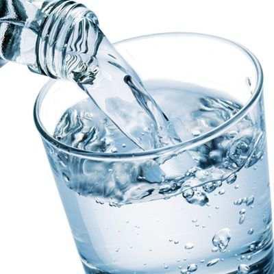 ¿Qué enfermedades cura el agua mineral?