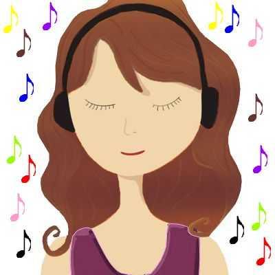 Porque me gusta tanto escuchar música