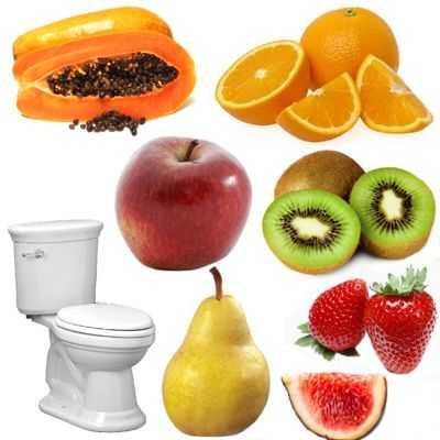 Qu frutas sirven para hacer popo frutas para poder defecar mejor frutas que me ayuden a ir - Frutas para ir al bano ...