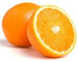 Jugo de naranja vs jugo de mandarina