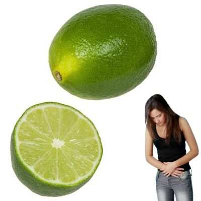 Efectos secundarios del limón