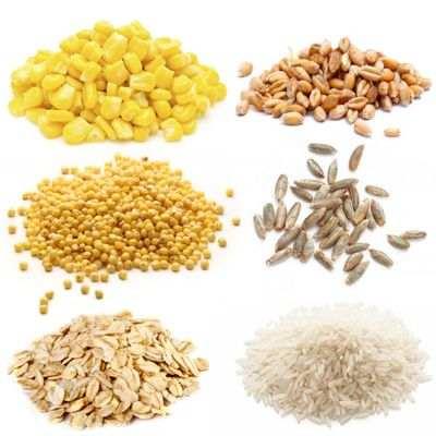 Maravillas de los cereales