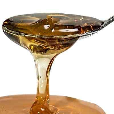 Miel de abeja con canela