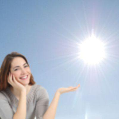 Beneficios de protegerse del sol Porque es bueno protegerse del sol