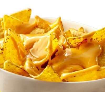 ¿Son nutritivos los nachos?