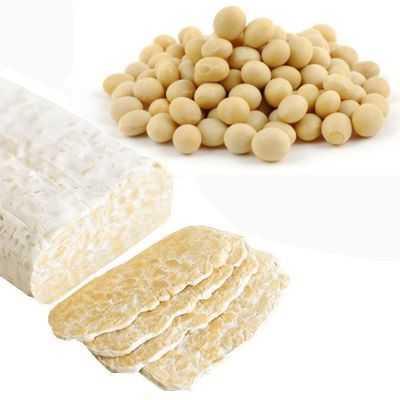 Beneficios de comer tempeh