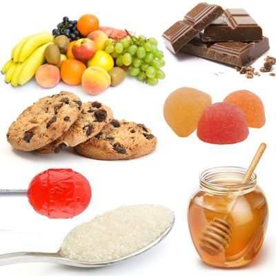 Debemos consumir azúcar