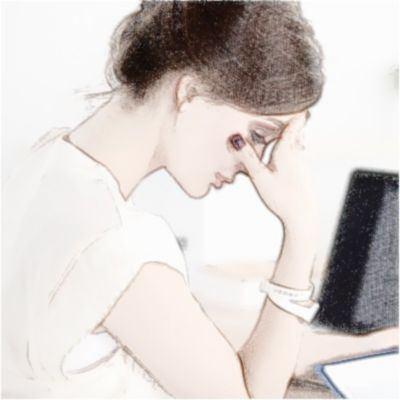 Sentirse desfallecido y cansado