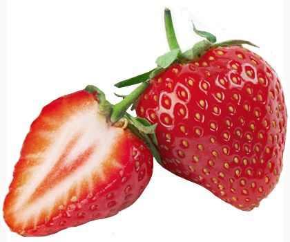 Es bueno comer fresas en ayunas