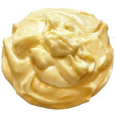 Es saludable la mayonesa casera