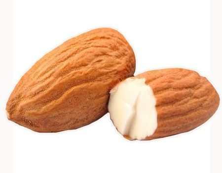 Diferencia entre almendras dulces y amargas ¿Cómo distinguir almendras amargas?