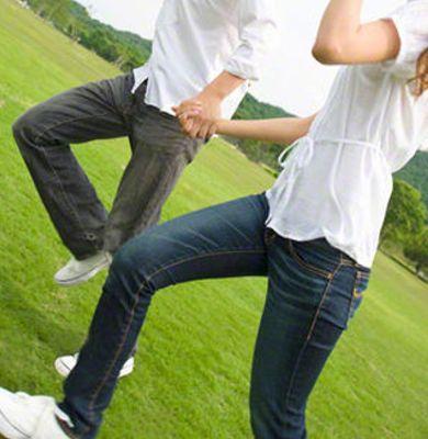 ¿Qué significa correr pareja?