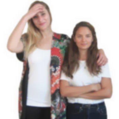 ¿Cómo ser chaparrita si eres alta?