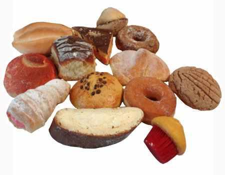 Ventajas de dejar de comer pan