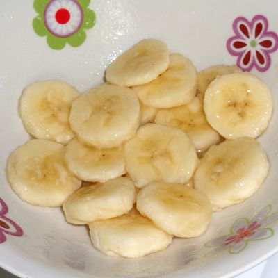Beneficios del plátano con limón y azúcar (o miel)