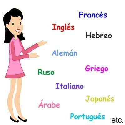 Importancia de saber muchos idiomas