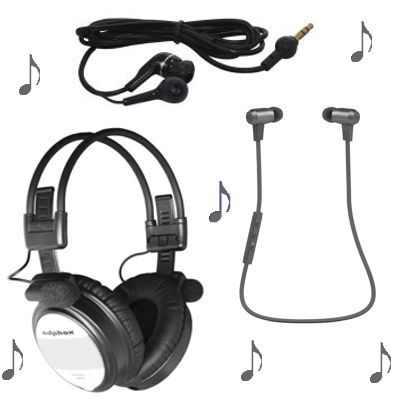 ¿Es malo escuchar música con audífonos a todo volumen?