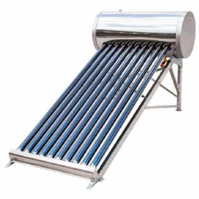 ¿Qué tan buenos son los calentadores de agua solares?
