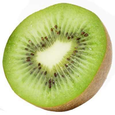 ¿Cuándo se debe comer el kiwi?