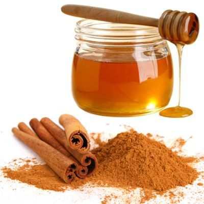 Lista de enfermedades que cura la miel de abeja mezclada con canela