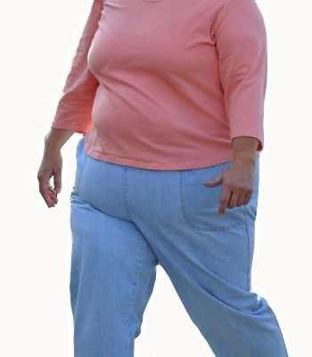 Porque evitar ser gorda