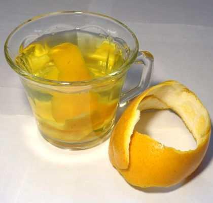 Importancia y beneficios de hervir la cáscara de naranja