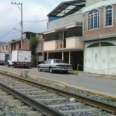 Desventajas de vivir cerca de las vías del tren