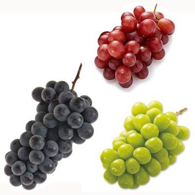 Porque debemos comer uvas