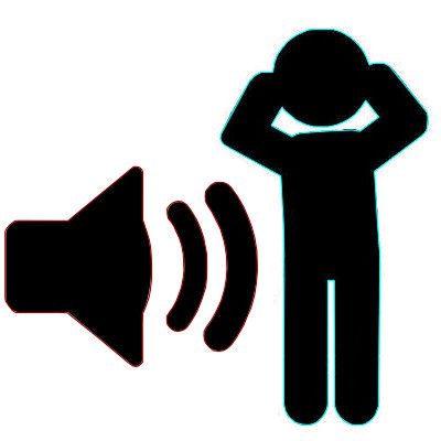 Beneficios de reducir el ruido